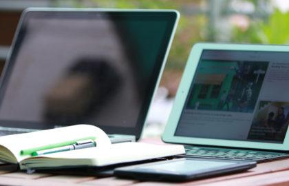 Building a freelance client base